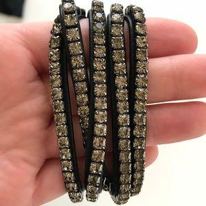Vita Fede Wrap Bracelet